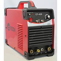 Аргоновый сварочный аппарат Edon CT 420 (CUT+TIG+MMA)