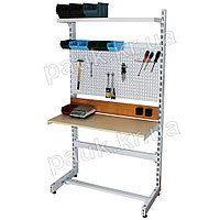 Стол монтажный СМ ТИП 1-950, рабочее место для монтажника