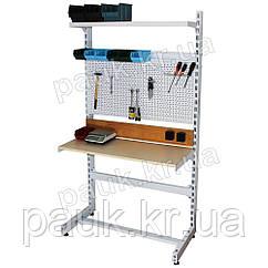 Стіл монтажний СМ ТИП 1-950, робоче місце для монтажника