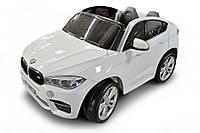 Електромобіль BMW X6M (з пультом, 2 сидіння, 12V10AH*1) JJ2168R/C-12V (шт.)