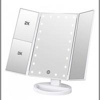 Зеркало для макияжа Superstar Magnifying Mirror, фото 1