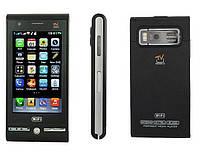Мобильный телефон W008 на 2 sim карты
