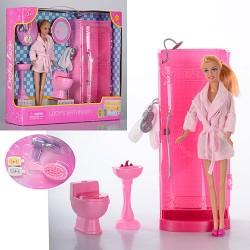 Детская Кукла DEFA Lucy 05339