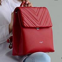 Рюкзак женский David Jones, фото 1