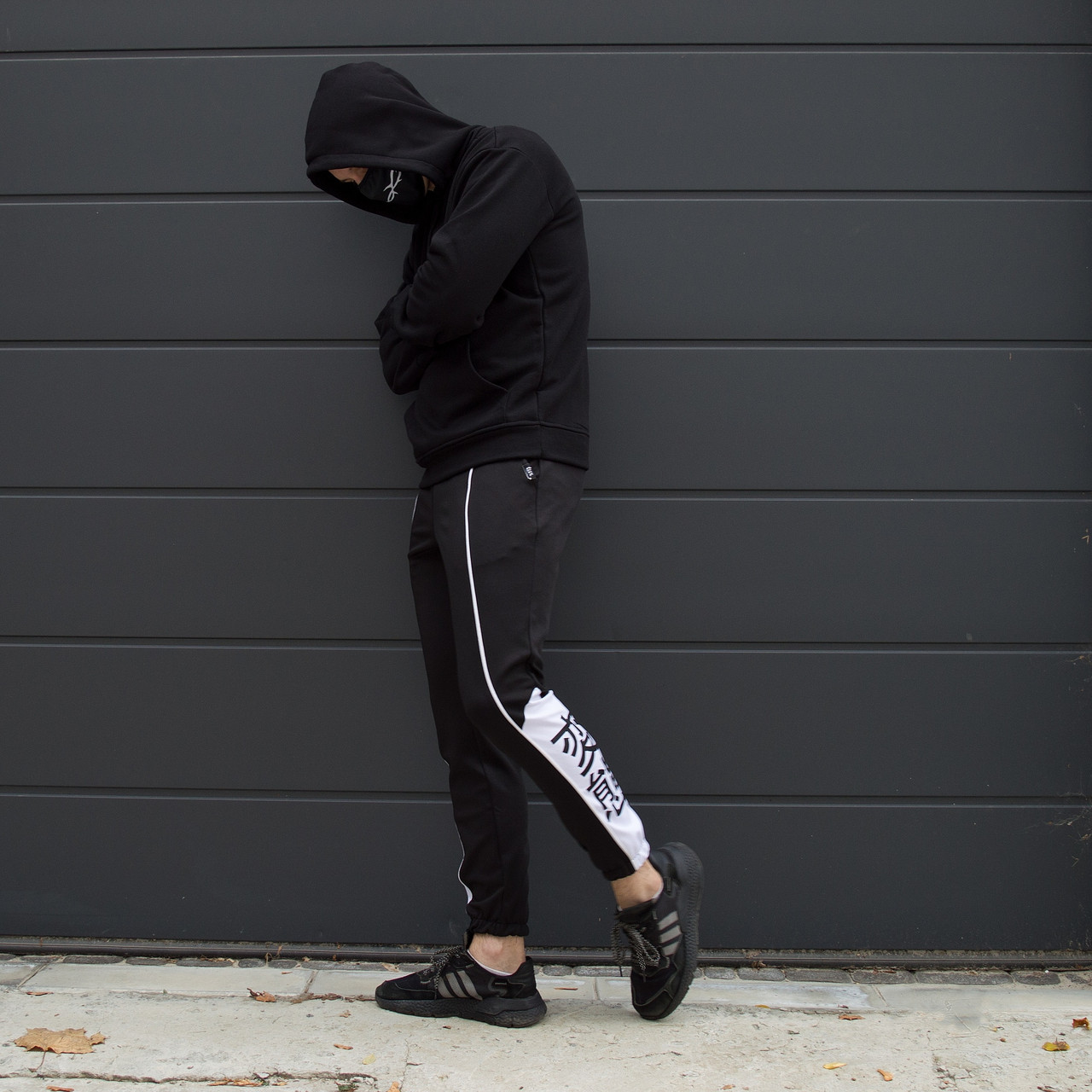 "Спортивные штаны ""Creed"" от бренда ""ТУР"""