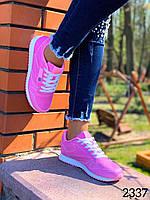 Женские повседневные кроссовки розовые Хит 2020 36,39 размер