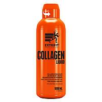 Жидкий коллаген Collagen Liquid - 1000ml - Extrifit