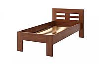 Деревянная односпальная кровать Нолина Камелия/Camelia