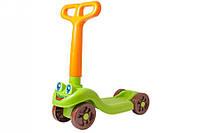 Іграшка Самокат (зелений) 3473 (шт.) (шт.)
