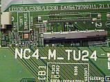 Плати від LЕD TV LG 42LN613V-ZB.BDRYLJU по блоках (матриця розбита)., фото 3