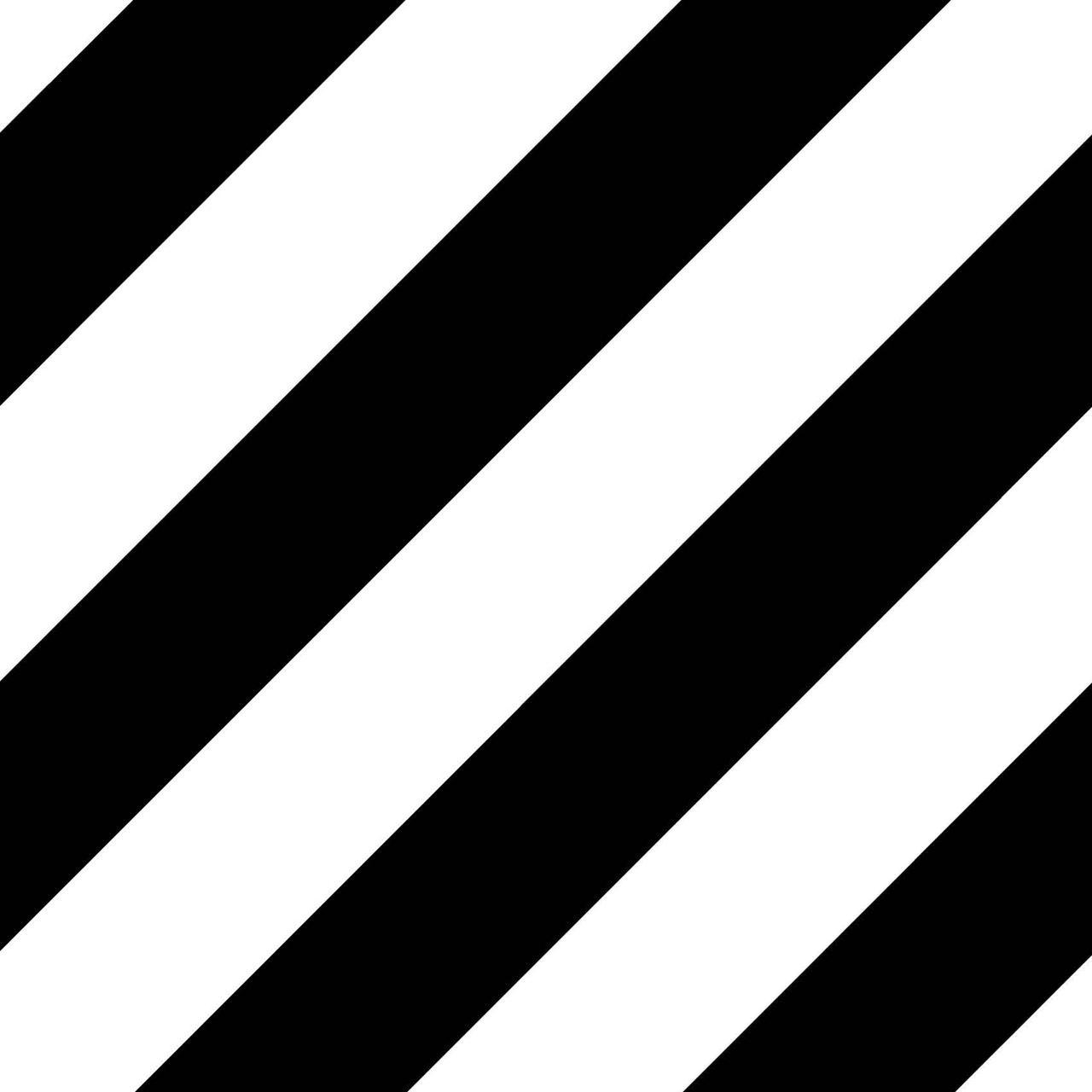 Керамогранит MAYOLICA DISTRICT LINES BLACK