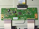 Плати від LЕD TV LG 42LN613V-ZB.BDRYLJU по блоках (матриця розбита)., фото 7