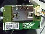 Плати від LЕD TV LG 42LN613V-ZB.BDRYLJU по блоках (матриця розбита)., фото 9