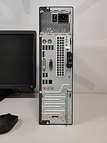 Системный блок компьютер ПК Fujitsu Core i3/8Gb DDR3/250Gb HDD +Bonus WiFi, фото 3