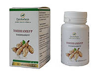Топинамбур земляная груша 90 таблеток Даникафарм