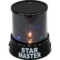 Проектор зоряного неба в кімнату дитячу Стар майстер c блоком живлення, нічник, Star master, проектор, проектор зоряне небо
