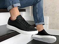 Мужские кроссовки, кеды Puma (, натуральная кожа)