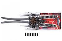 Набір зброї Ніндзя (планшет) 1523 (шт.)