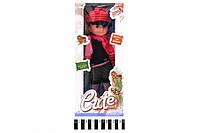 Лялька CUTE (коробка) 12В-114 р.35*15*9 см (шт.)