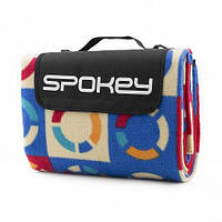 Коврик для пикника Spokey picnic blanket (922273 LIFEBUOY)