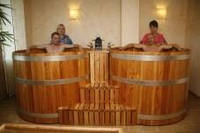 Японская баня, офуро, сэнто, построить баню
