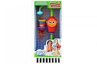 Набір іграшковий у ванну (коробка) D40116 (шт.)