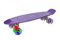Скейт пенні борд 0848-5 (шт.)