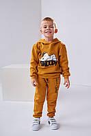 Детский свитшот Stimma Соний 4495 на мальчика 4-7 лет