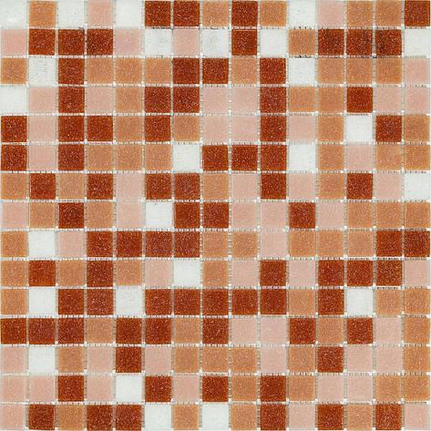 Мозаика Stella di Mare R-MOS B12868208283-1 розовый 20x20, фото 2
