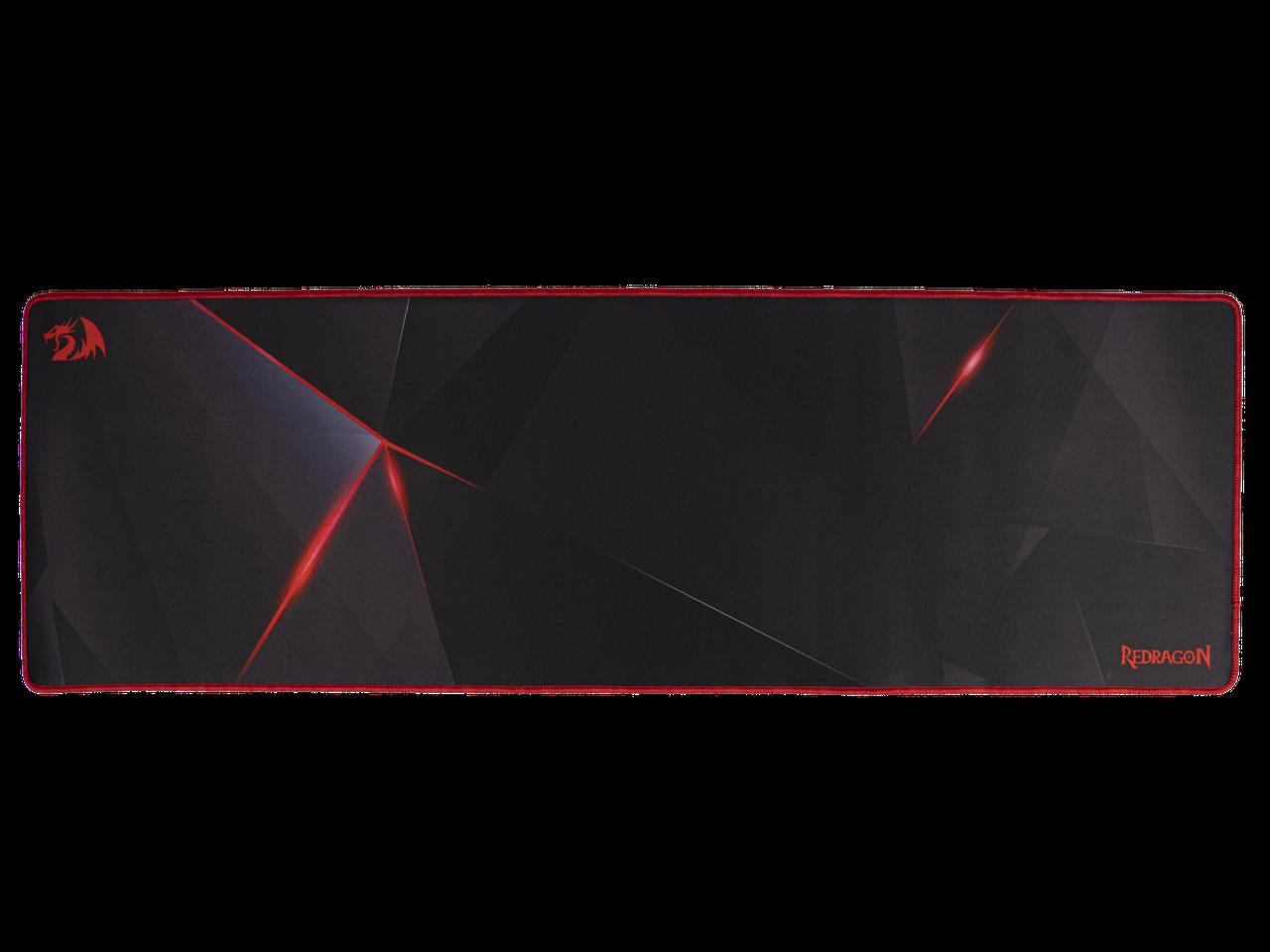 Игровая поверхность Redragon Aquarius Speed Black-Red (75167)