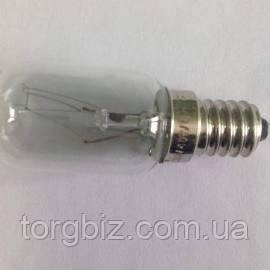 Лампа Лампочка жаростійкий для печі для піци 25w 500С