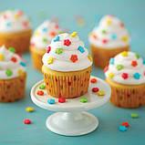 Wilton Набор для украшения капкейков Бабочки Butterflies Cupcake Decorating Kit, фото 6