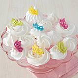 Wilton Набор для украшения капкейков Бабочки Butterflies Cupcake Decorating Kit, фото 9