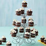 Wilton Большой набор Все для миникапкейков Bake Decorate and Display Mini Cupcake Making Set, фото 2