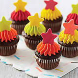 Wilton Большой набор Все для миникапкейков Bake Decorate and Display Mini Cupcake Making Set, фото 5