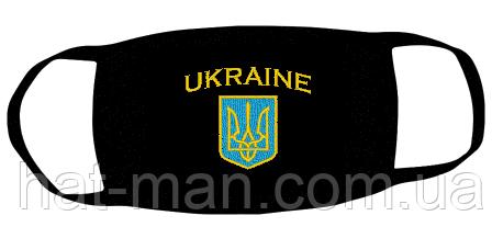Маска UKRAINE