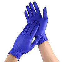 Перчатки одноразовые Peha-soft 100 штук (MAS00006) [193-HBR]