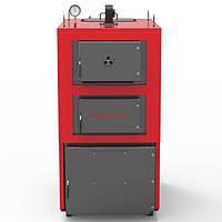 Універсальні котли з ручним завантаженням палива «РЕТРА-4М Combi» 100 кВт