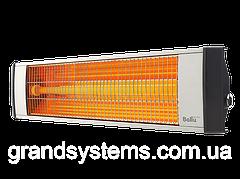 Электрические инфракрасные обогреватели