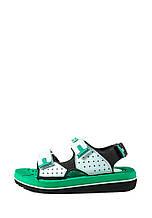 Босоніжки дитячі Bitis зелений 20499 (28)