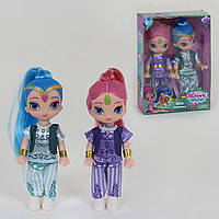 Набор кукол shimmer and shine 017