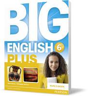 Big English Plus 6, Student's Book / Учебник английского языка