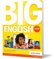 Big English Starter, Student's Book / Учебник английского языка
