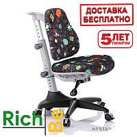Ортопедические детские кресла Mealux Match