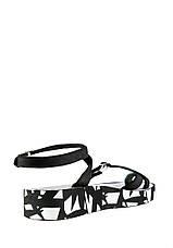 Босоножки женские летние Bitis 20902-М черные (38), фото 2
