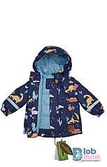 Куртка Cvetkov для мальчика .