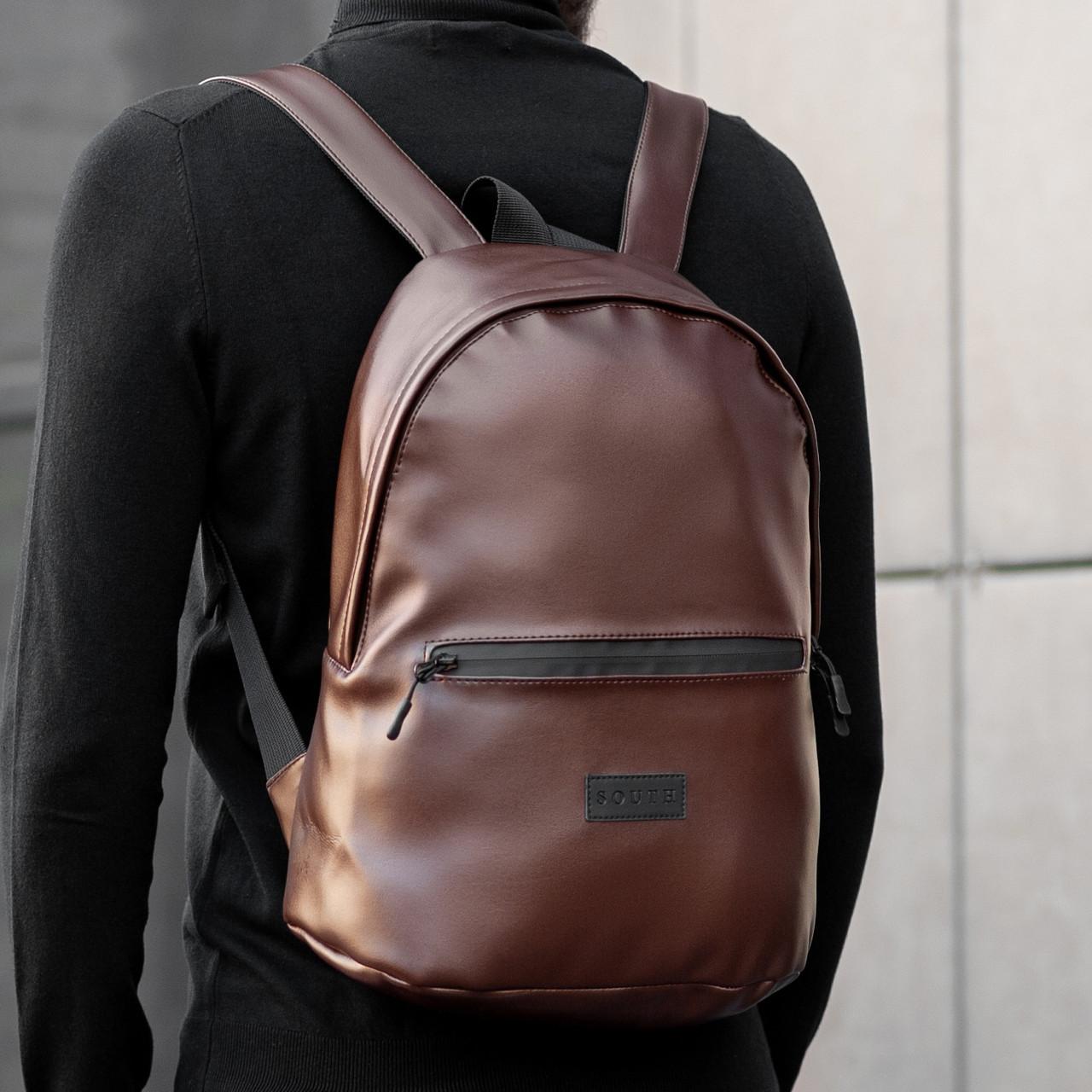 Рюкзак South mamba brown