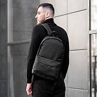 Рюкзак городской South Classic black, фото 1