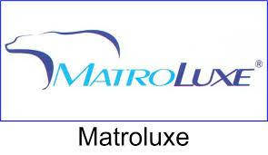 Матрасы ортопедические Matroluxe