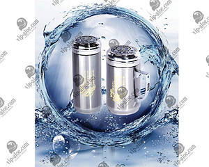Кружка ХуаШен для структурирования воды   Структуризатор воды HuaShen